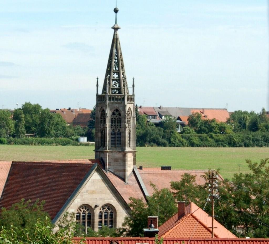 Das Münster Maria und Jakobus der evang. Kirchengemeinde