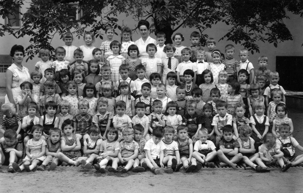 1964 - Gruppenbild