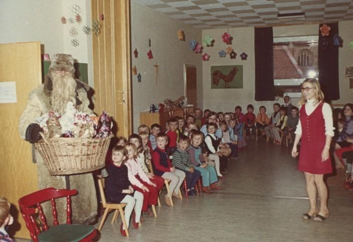 1971 - der Pelzmärtel kommt